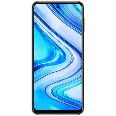 "Xiaomi Redmi Note 9 Pro Blanc (6 Go / 128 Go) Smartphone 4G-LTE Advanced Dual SIM - Snapdragon 720G Octo-Core 2.3 GHz - RAM 6 Go - Ecran tactile 6.67"" 1080 x 2400 - 128 Go - NFC/Bluetooth 5.0 - 5020 mAh - Android 10"