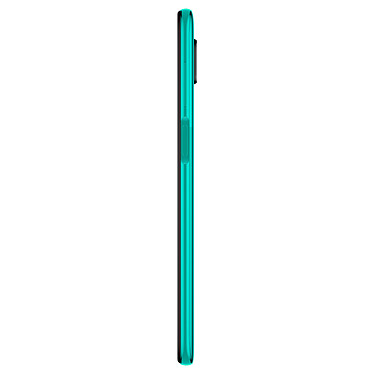 Comprar Xiaomi Redmi Note 9 Pro Green (6 GB / 128 GB)