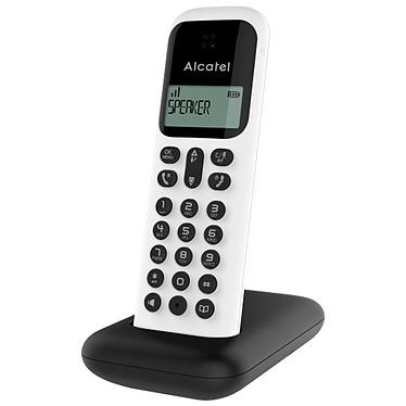 Alcatel D285 Blanc