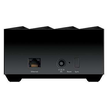Netgear Nighthawk Mesh WiFi 6 System (MK63-100PES) pas cher