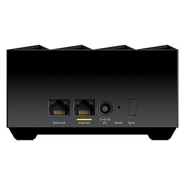 Acheter Netgear Nighthawk Mesh WiFi 6 System (MK63-100PES)