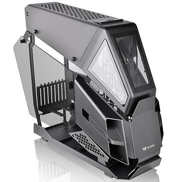 Thermaltake AH T600 Noir Boîtier Grand Tour Open Frame avec 5 panneaux en verre trempé