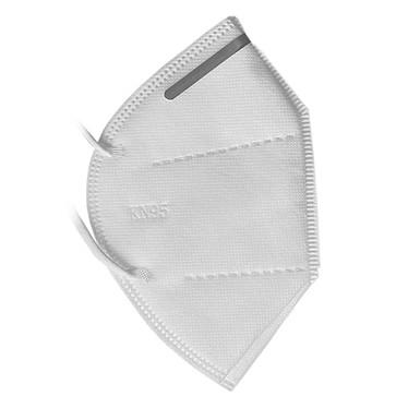 Avis Masques de protection FFP2 à usage unique - Lot de 10