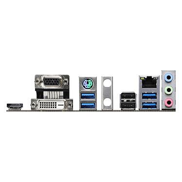 ASRock B460M-HDV a bajo precio