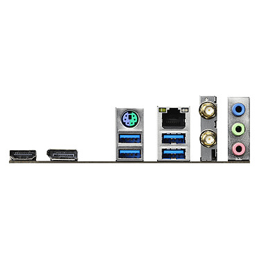 ASRock B460M-ITX/ac a bajo precio