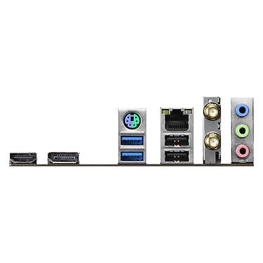 ASRock H410M-ITX/ac a bajo precio