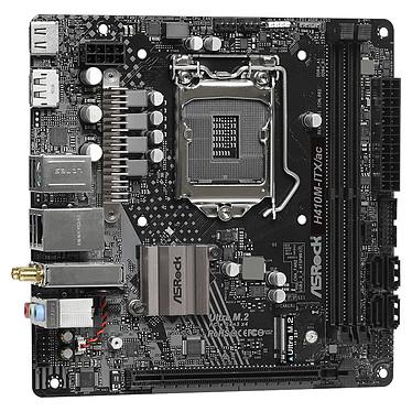 Opiniones sobre ASRock H410M-ITX/ac