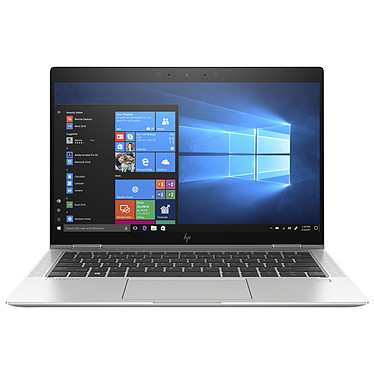 Avis HP EliteBook x360 1030 G4 (7YM13EA)