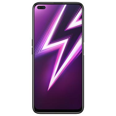 "Realme 6 Pro Orange (8 GB / 128 GB) Smartphone 4G-LTE Advanced Dual SIM - Snapdragon 720G 8-Core 2.3 GHz - RAM 8 GB - Pantalla táctil IPS 6.6"" 1080 x 2400 - 128 GB - NFC/Bluetooth 5.1 - 4300 mAh - Android 10"