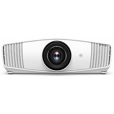 BenQ W5700S Videoproyector DLP 3D Ready - 4K Ultra HD (3840 x 2160) - 1800 lúmenes - HDR - Lens Shift Horizontal/Vertical - HDMI - USB 3.0 - Fast Ethernet