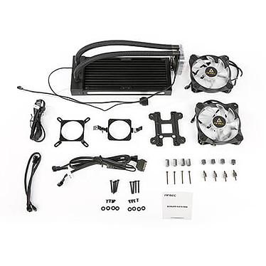 Acheter Antec K240 RGB