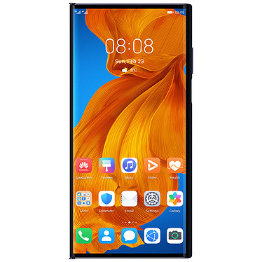 "Huawei Mate XS Azul Smartphone 5G-LTE Dual SIM - Kirin 990 Octo-Core 2.86 GHz - 8 GB RAM - 8"" OLED pantalla táctil plegable 2480 x 2200 - 512 GB - NFC/Bluetooth 5.0 - 4500 mAh - Android 10"