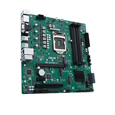 Acheter ASUS PRO Q470M-C/CSM