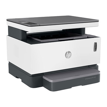 Láser HP Neverstop 1201n Impresora láser multifunción monocromática 3 en 1 - USB 2.0/Ethernet