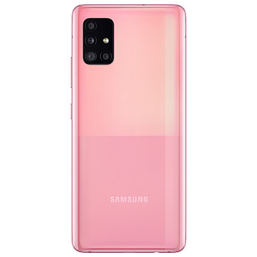 Samsung Galaxy A51 5G Rose pas cher
