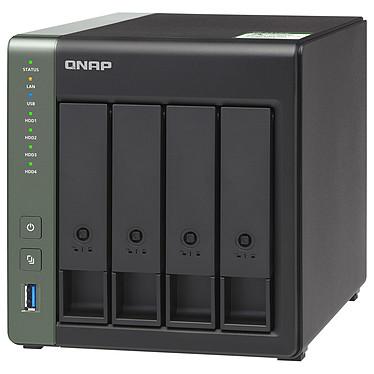 Opiniones sobre QNAP TS-431KX-2G