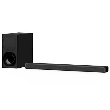 Sony HT-G700 Barre de son 3.1 - 400 Watts - Dolby Atmos / DTS Virtual:X - Bluetooth 5.0 - HDMI eARC/ARC - Pass-through 4K/HDR - Caisson de basses sans fil