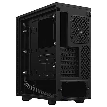 Fractal Design Define 7 Compact TG Dark pas cher
