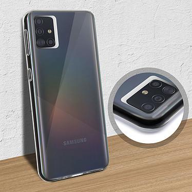 Acheter Akashi Coque TPU Transparente Galaxy A51
