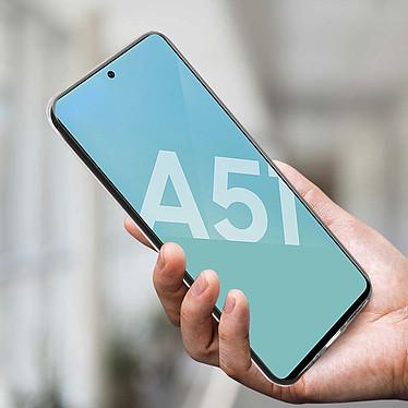 Avis Akashi Coque TPU Transparente Galaxy A51