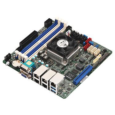 ASRock Rack C3558D4I-4L Mini placa base ITX con procesador Intel Atom C3558 - 4x DDR4 - SATA 6Gb/s - USB 3.0