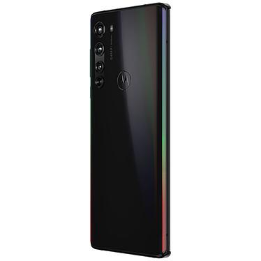 Opiniones sobre Motorola Edge Black