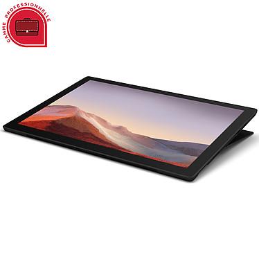 Microsoft Surface Pro 7 for Business - Noir (PVR-00018)