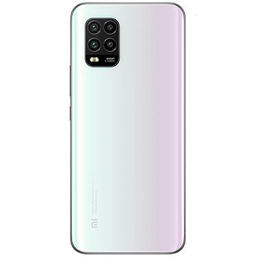 Xiaomi Mi 10 Lite Blanc (6 Go / 128 Go) pas cher