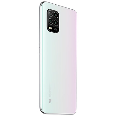 Acheter Xiaomi Mi 10 Lite Blanc (6 Go / 128 Go)