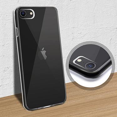 Acheter Akashi Coque TPU Transparente iPhone SE / 6 / 7 / 8