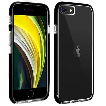 Akashi Coque TPU Ultra Renforcée Apple iPhone SE / 6 / 7 / 8 Coque de protection transparente renforcée pour Apple iPhone SE / 6 / 7 / 8