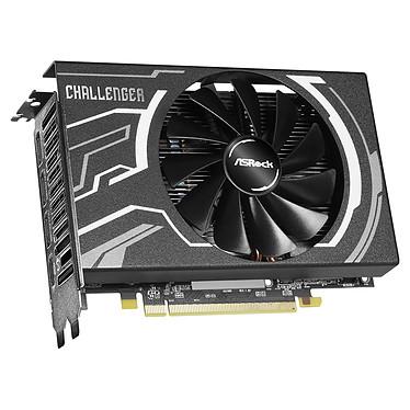 Comprar ASRock Radeon RX 5500 XT Challenger ITX 8G