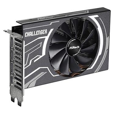 Opiniones sobre ASRock Radeon RX 5500 XT Challenger ITX 8G