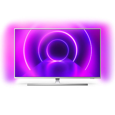 """Philips 58PUS8555 58"""" (147 cm) 16/9 Ultra HD 4K LED TV - Dolby Vision/HDR10 - Wi-Fi/Bluetooth - TV Android - Google Assistant - 2000 Hz - Sonido 2.0 20W Dolby Atmos"""