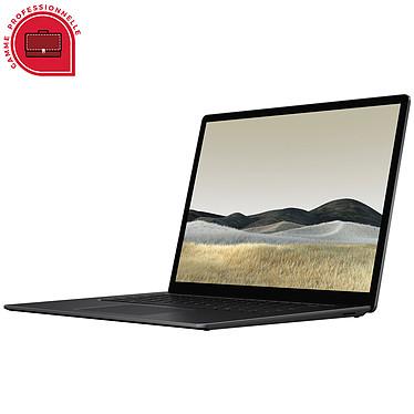 """Microsoft Surface Laptop 3 15"""" for Business - Noir (QVQ-00006)"""