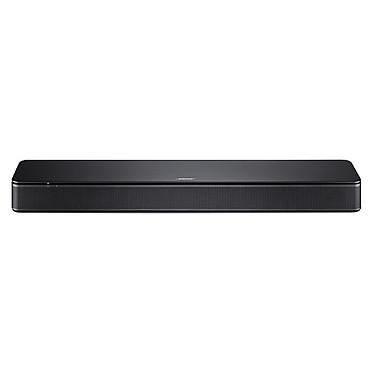 Bose TV Speaker Barre de son compacte - Bluetooth 4.2 - HDMI ARC/CEC - Télécommande