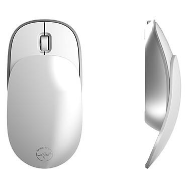 Avis Mobility Lab Slide Mouse (Argent)