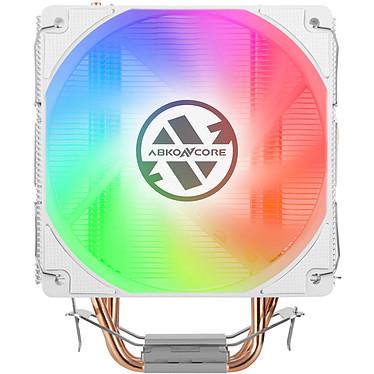 Avis Abkoncore CT406W Spectrum Dual