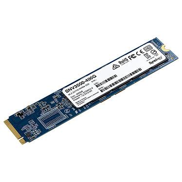 Synology SNV3500-400G 400GB SSD M.2 22110 NVMe - PCIe 3.0 x4