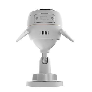 EZVIZ C3X Camera Wi-Fi 1080p 4mm pas cher
