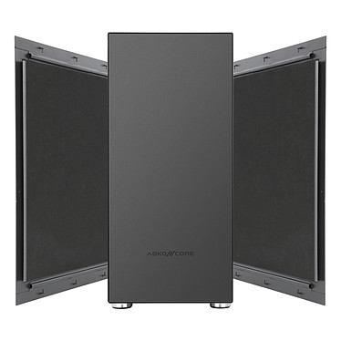 Avis Abkoncore S500 Cronos Zero Noise Stone
