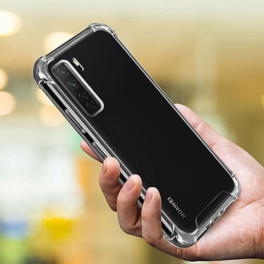 Acheter Akashi Coque TPU Angles Renforcés Huawei P40 Lite 5G