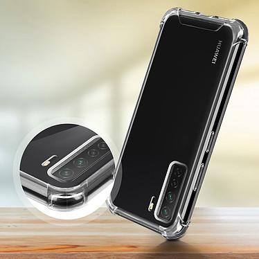 Avis Akashi Coque TPU Angles Renforcés Huawei P40 Lite 5G