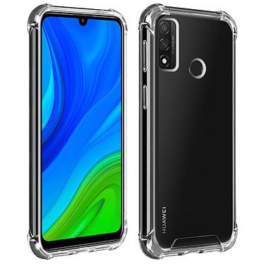Akashi Coque TPU Angles Renforcés Huawei P Smart 2020 Coque de protection transparente avec angles renforcés pour Huawei P Smart 2020