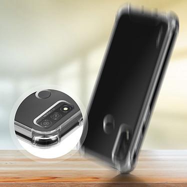 Acheter Akashi Coque TPU Angles Renforcés Huawei P Smart 2020