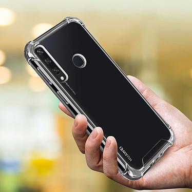Acheter Akashi Coque TPU Angles Renforcés Huawei Y6P