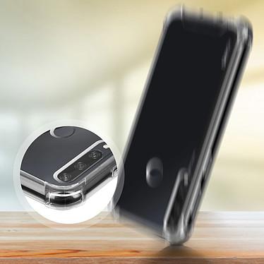Avis Akashi Coque TPU Angles Renforcés Huawei Y6P