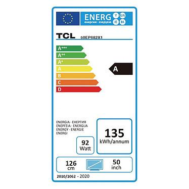 TCL 50EP682 a bajo precio