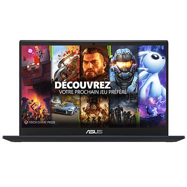 "ASUS FX571GT-AL268T Intel Core i5-8300H 8 Go SSD 512 Go 15.6"" LED Full HD NVIDIA GeForce GTX 1650 4 Go Wi-Fi AC/Bluetooth Webcam Windows 10 Famille 64 bits"