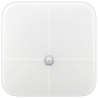 Huawei AH100 Balance connectée - indice IMC des mesures - 10 profils - Bluetooth 4.1 - capacité maximale 150 kg - Android/iOS